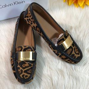Calvin Klein Lisette Women's Slip On Flats 7